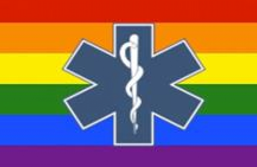 LGBT health inquiry