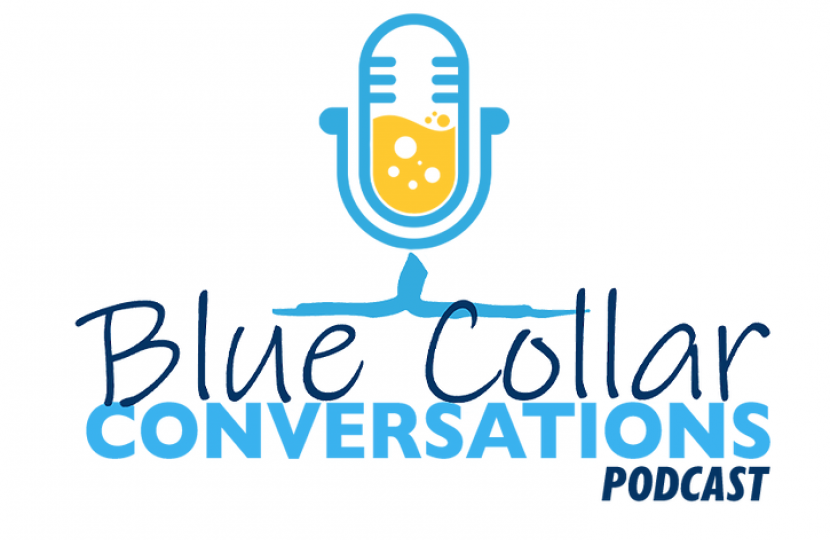 Blue Collar Conversations Podcast by Blue Collar Conservatism.