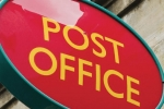 MP fights for post office