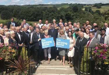 Shipley Conservatives