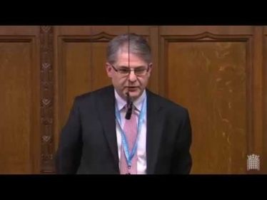 Embedded thumbnail for Philip Davies MP demands assurances Government's flood defence program will protect constituents from future flooding